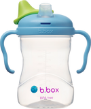 B Box - Spout cup - Blueberry