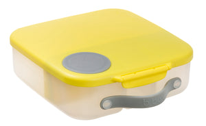 B Box - Lunch Box - Lemon Sherbet