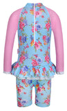 SUN EMPORIUM BABY GIRLS SUIT