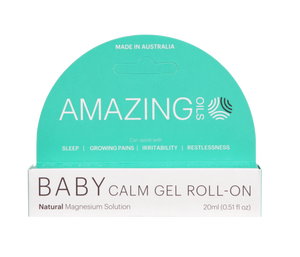 AMAZING OILS - Baby Calm Gel Roll-On