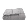 Brambury Weighted Blanket 4.5kg  -  GREY