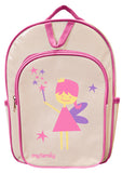 FRIDGE TO GO - MY FAMILY BACKPACK - FAIRY