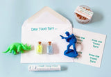 HUCKLEBERRY - TOOTH FAIRY KIT FOR BOYS