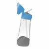 B BOX TRITAN™ DRINK BOTTLE - BLUE SLATE - 600ml