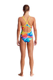 FUNKITA - GIRLS PRINTED ONE PIECE - LAYER CAKE