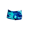 FUNKY TRUNKS - BOYS PRINTED TRUNKS - HAWAIIAN SKIES