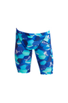 FUNKY TRUNKS - BOYS TAINING JAMMERS - HEX PISTOLS