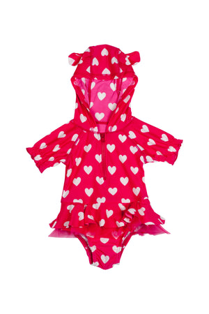 escargot-love-heart-baby-hooded-one-piece