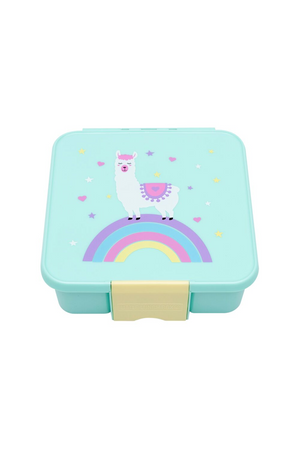 Little lunch box co - bento 5 - Llama