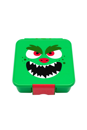 Little lunch box co - bento 5 - Monster