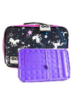 GO GREEN ORIGINAL LUNCH BOX SET - MAGICAL UNICORN