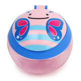 SKIPHOP - ZOO BUTTERFLY SNACK CUP