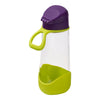 *NEW* SPORT SPOUT 600ML BOTTLE - PASSION SPLASH