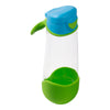 *NEW* SPORT SPOUT 600ML BOTTLE - OCEAN BREEZE