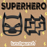Lunch punch - SUPER HERO
