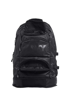 FUNKY TRUNKS - EXPANDABLE ELITE SQUAD TRAINING BACKPACK