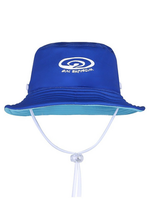SUN EMPORIUM CHILD BOY - BRIM HAT