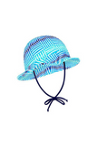 WAVE RAT - TIDAL WAVE LYCRA BUCKET HAT