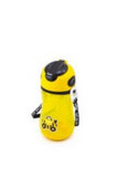 TRUNKI DRINK BOTTLE - YELLOW