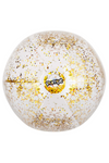 PUMPT - GOLD GLITTER BALL