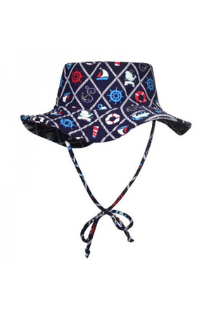 WAVE RAT - KOHOLA LYCRA BUCKET HAT