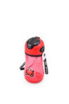 TRUNKI DRINK BOTTLE - RED