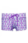 CUPID GIRL - LILO LYCRA BOARD SHORTS