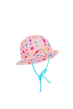 CUPID GIRL - BEACH BUDDIES LYCRA HAT