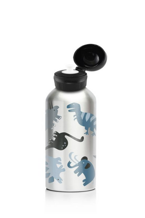 My Family 400ml SS Bottle Dino T Rex