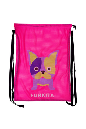FUNKITA - MESH GEAR BAGS - POOCH PARTY