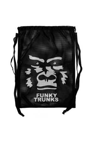 FUNKY TRUNKS - MESH GEAR BAGS - THE BEAST