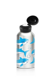 FRIDGE TO GO - MY FAMILY DRINK BOTTLE - SHARK 400ML