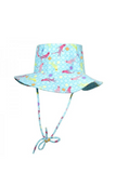 CUPID GIRL - UNDER THE SEA LYCRA HAT