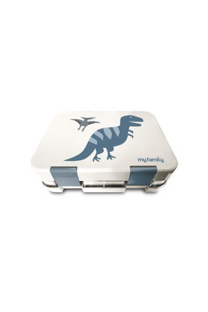 My Family Easy Clean Bento TRex