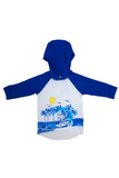 ESCARGOT - MIAMI BABY HOODED SUNTOP