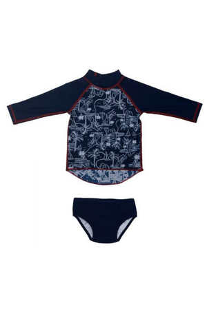 ESCARGOT - NAUTICAL SUNTOP SET