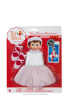 ELF ON THE SHELF CLAUS COUTURE COLLECTION - TWINKLE TOES TUTU
