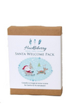 HUCKLEBERRY - WELCOME SANTA PACK
