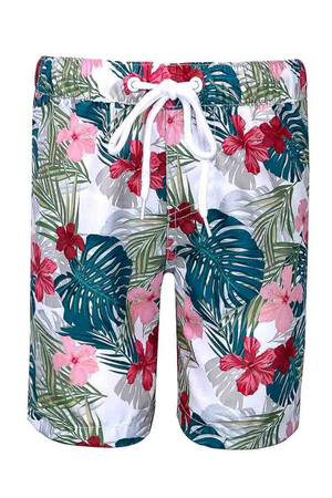 SUN EMPORIUM CHILD BOY - DAINTREE BOARD SHORT