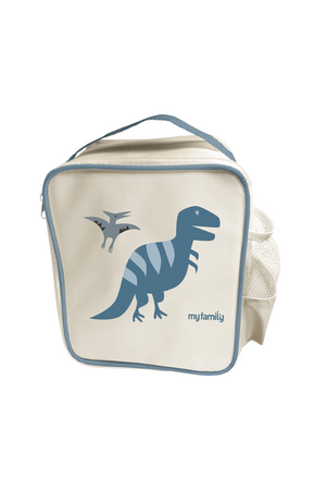 My Family Lunch Cooler Bag T REX