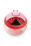 SKIPHOP - ZOO LADYBIRD SNACK CUP