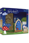THE IRISH FAIRY DOOR BLUE DOOR KIT