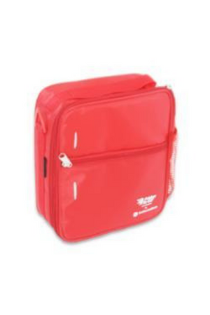 FRIDGE TO GO - MEDIUM RED NEW