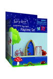 THE IRISH FAIRY DOOR PLAYTIME ACCESSORY SET