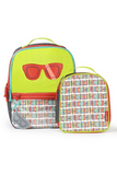SKIPHOP - SPECS BACKPACK & LUNCH BAG COMBO