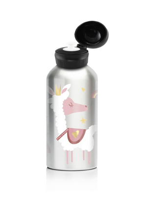 FRIDGE TO GO - My Family 400ml SS Bottle Llama