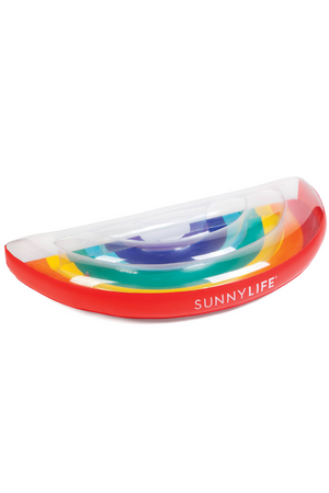 SUNNYLIFE - RAINBOW LUXE LIE-ON