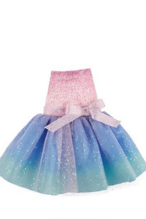 ELF ON THE SHELF CLAUS COUTURE COLLECTION - PASTEL POLAR PRINCESS