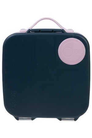 B Box - Lunch Box - Indigo Rose