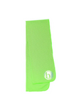 BRAMBURY - SNAP COLD TOWEL GREEN